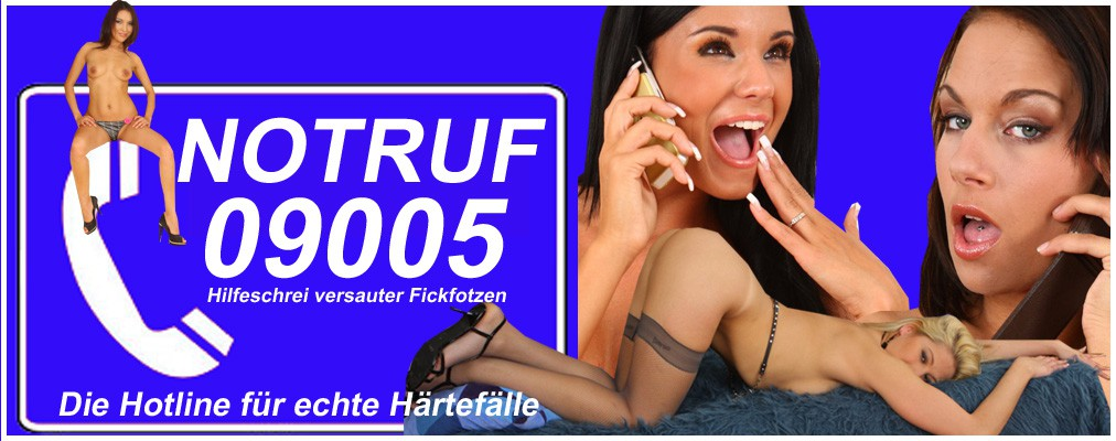 0900 Notruf Telefonsex